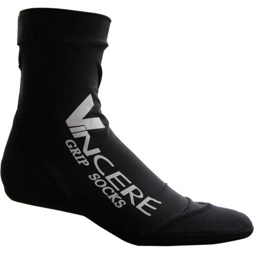Vincere Grip Socks zwart