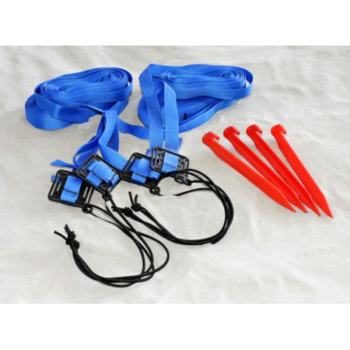 FUNTEC Courtline Beach Master 25mm belijning