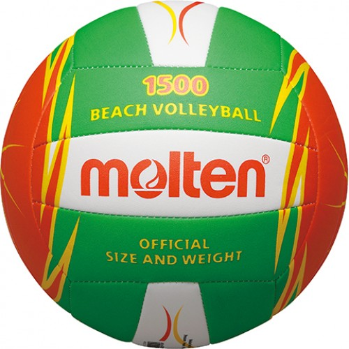 Molten Beachvolleybal V5B1500-LO
