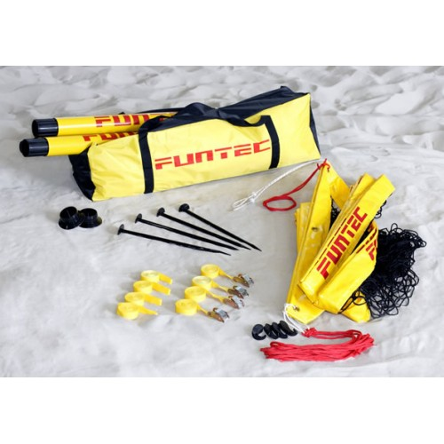 FUNTEC Beach Champ Set